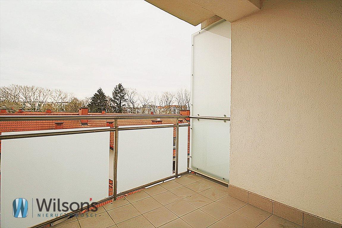 Mieszkanie czteropokojowe  na sprzedaż Warszawa, Mokotów, Jana III Sobieskiego  123m2 Foto 9