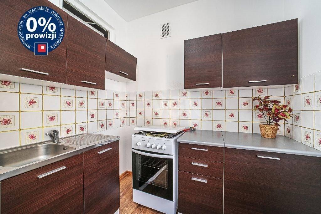 Mieszkanie dwupokojowe na sprzedaż Szczytnica, Centrum  49m2 Foto 4