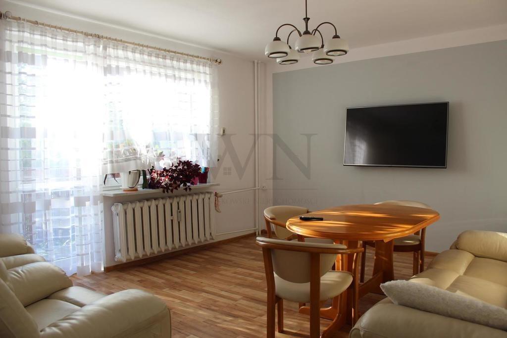 Mieszkanie trzypokojowe na sprzedaż Częstochowa, Parkitka  64m2 Foto 1