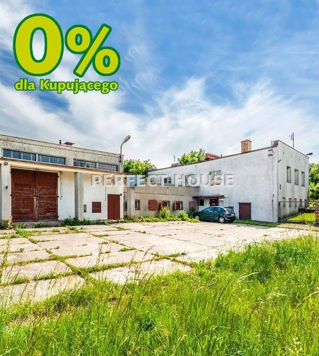 Lokal użytkowy na sprzedaż Wicko, Lęborska  392m2 Foto 1