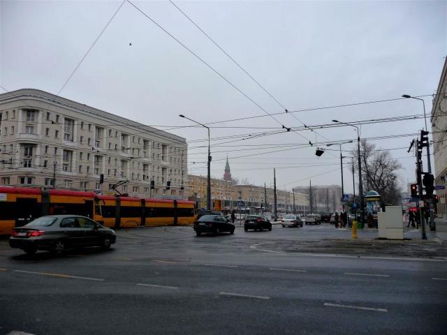 Lokal użytkowy na wynajem Warszawa, Śródmieście, Mirów, al. Jana Pawła II  128m2 Foto 1