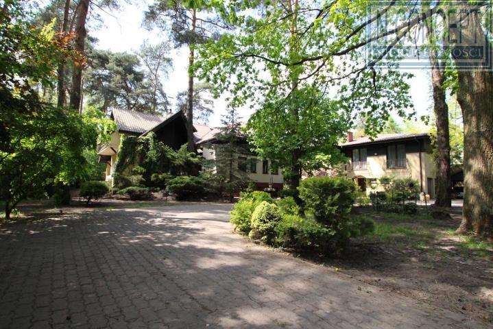 Dom na sprzedaż Podkowa Leśna, Podkowa Leśna  500m2 Foto 2