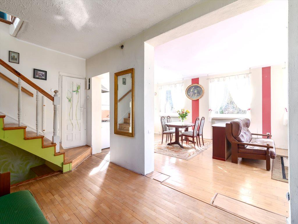 Dom na sprzedaż Chwaszczyno, Mściwoja  260m2 Foto 4