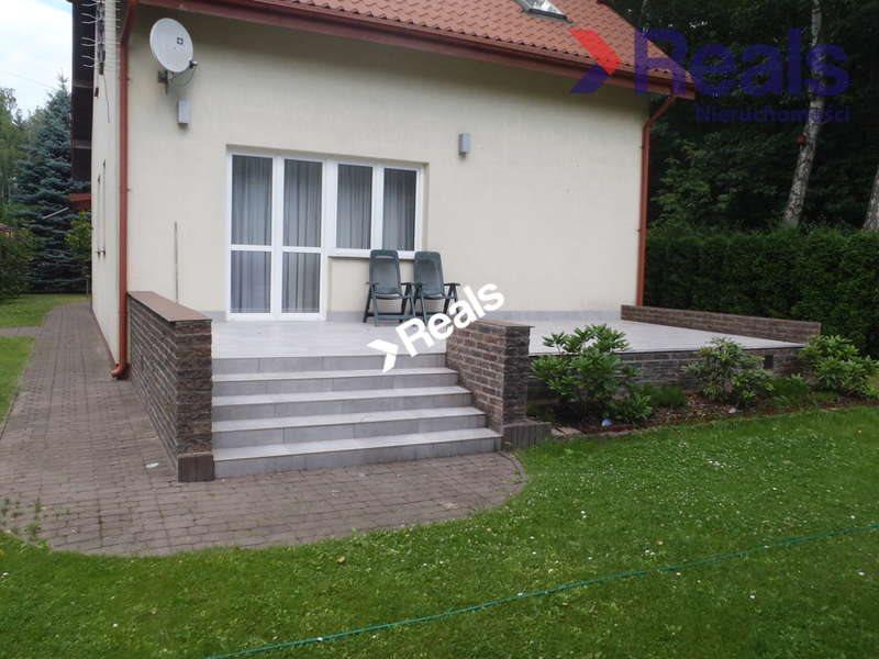 Dom na sprzedaż Warszawa, Białołęka  189m2 Foto 1
