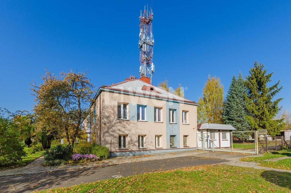 Lokal użytkowy na sprzedaż Częstochowa, Podjasnogórska, Wyszyńskiego  1468m2 Foto 5