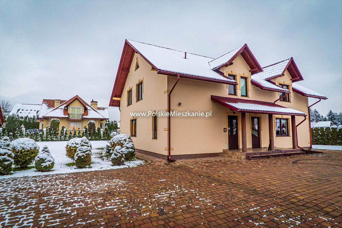 Dom na sprzedaż Przemyśl, Ostrów  240m2 Foto 2