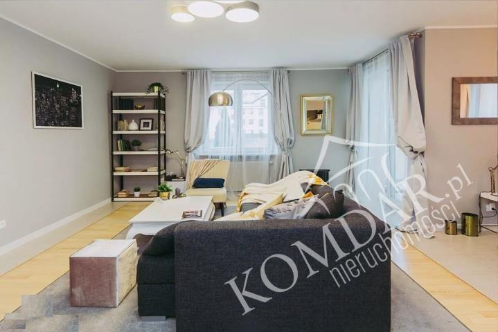 Mieszkanie czteropokojowe  na wynajem Warszawa, Ochota, Ochota, Al. Jerozolimske  117m2 Foto 12