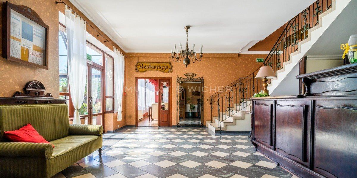 Lokal użytkowy na sprzedaż Łęgowo, Tczewska  14201m2 Foto 9