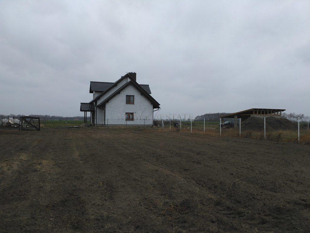 Działka budowlana na sprzedaż Szewce  878m2 Foto 2