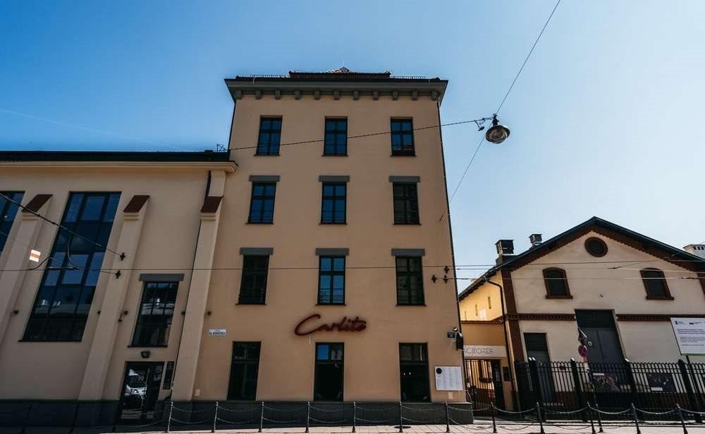 Mieszkanie dwupokojowe na wynajem Kraków, Kazimierz, Św Wawrzyńca 19  45m2 Foto 7