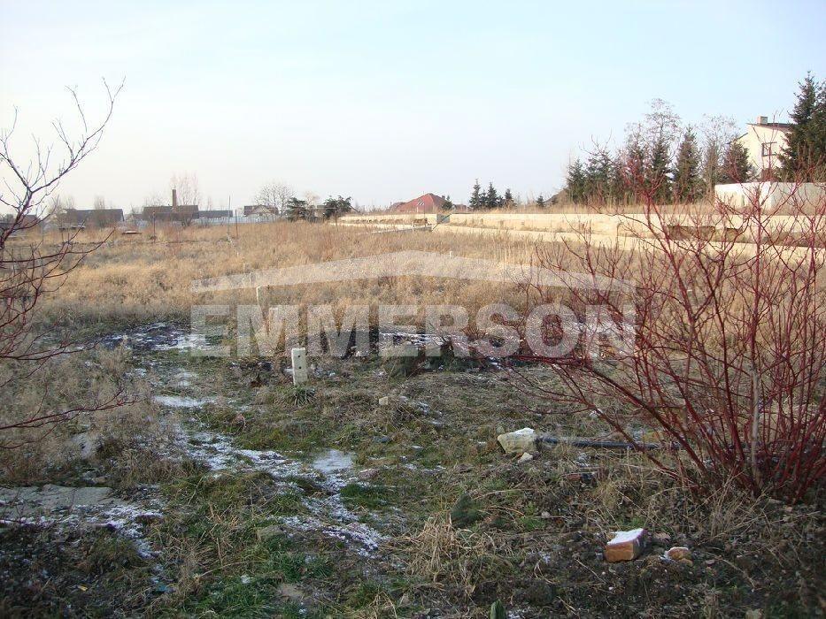 Działka przemysłowo-handlowa na sprzedaż Wisznia Mała, Psary  4077m2 Foto 1