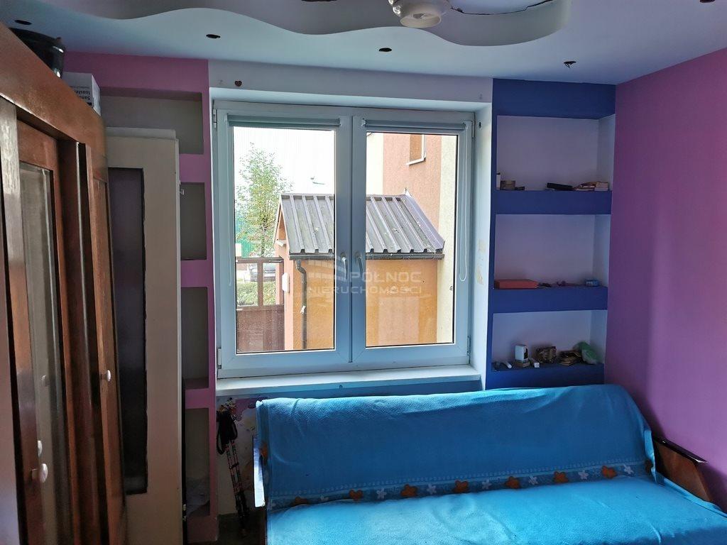 Mieszkanie trzypokojowe na sprzedaż Wasilków, Kościelna  48m2 Foto 12