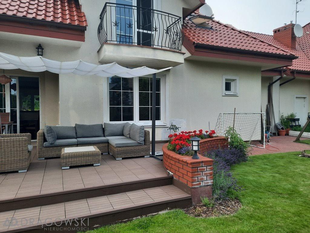 Dom na sprzedaż Dawidy Bankowe  480m2 Foto 4