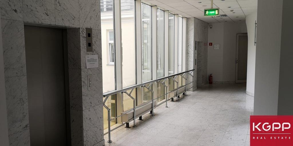 Lokal użytkowy na wynajem Warszawa, Śródmieście, Śródmieście Południowe, Aleje Jerozolimskie  88m2 Foto 5