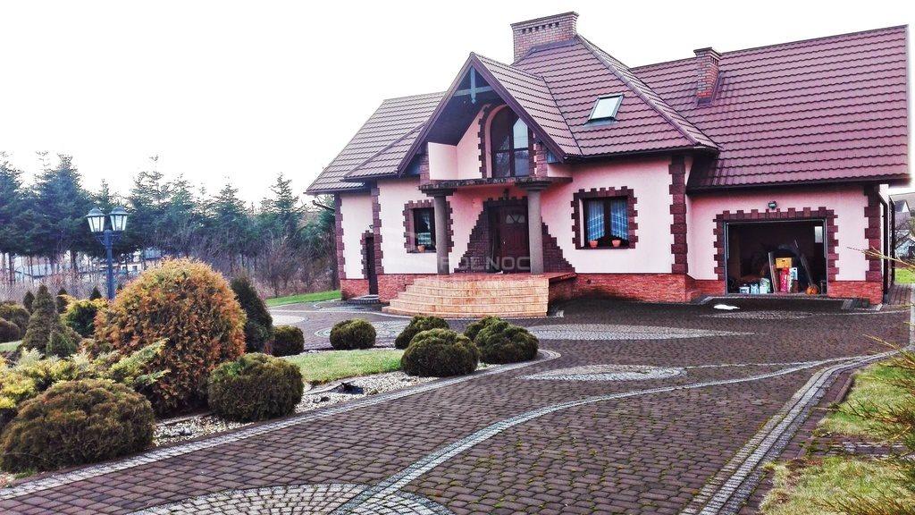 Dom na sprzedaż Wolbrom  200m2 Foto 1