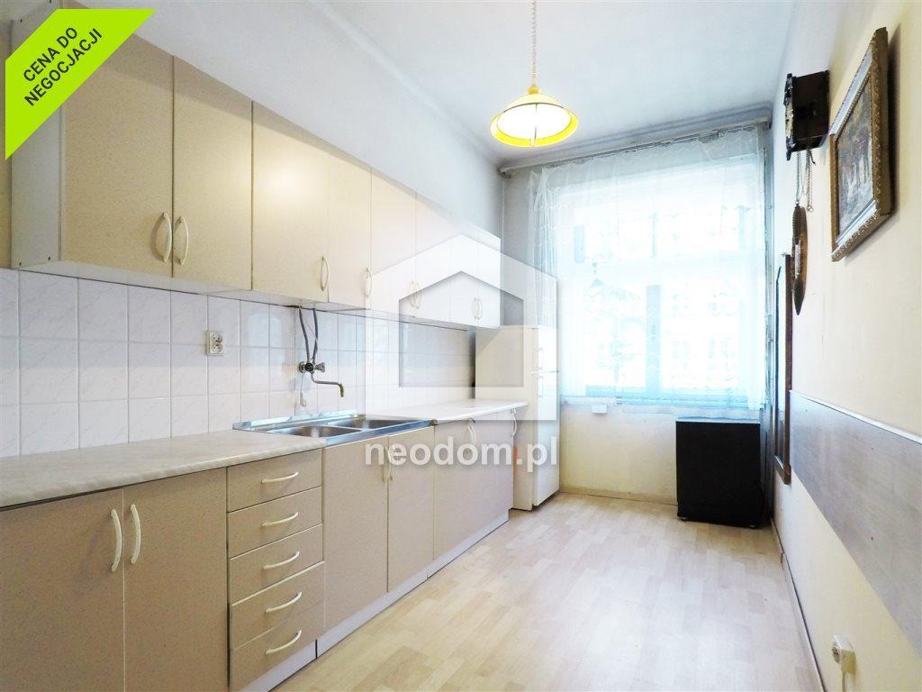 Mieszkanie dwupokojowe na sprzedaż Kraków, Podgórze, Rzemieślnicza  53m2 Foto 1
