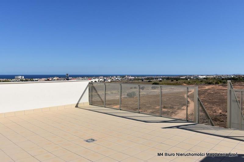 Mieszkanie trzypokojowe na sprzedaż Hiszpania, Villamartin  160m2 Foto 7