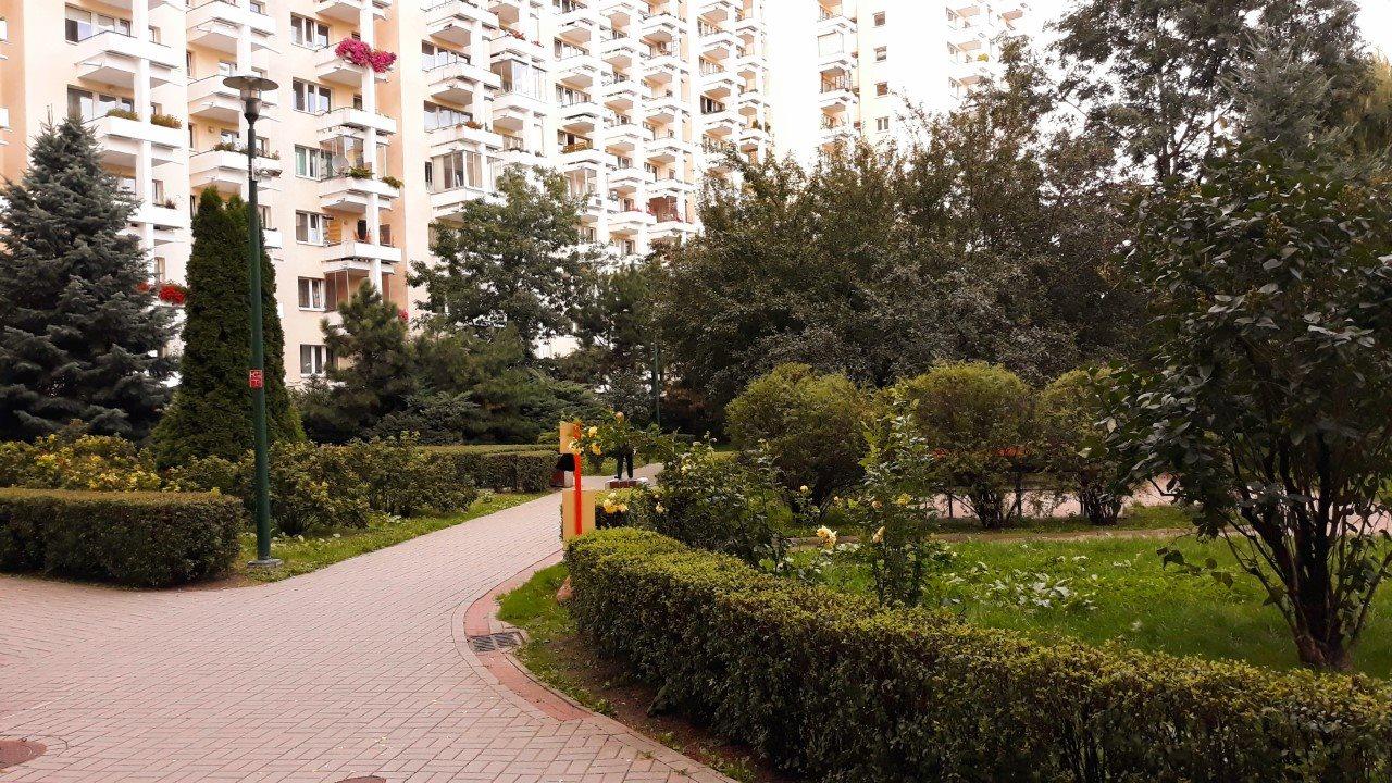 Mieszkanie trzypokojowe na sprzedaż Warszawa, Śródmieście, Stawki, Inflancka 19  59m2 Foto 14