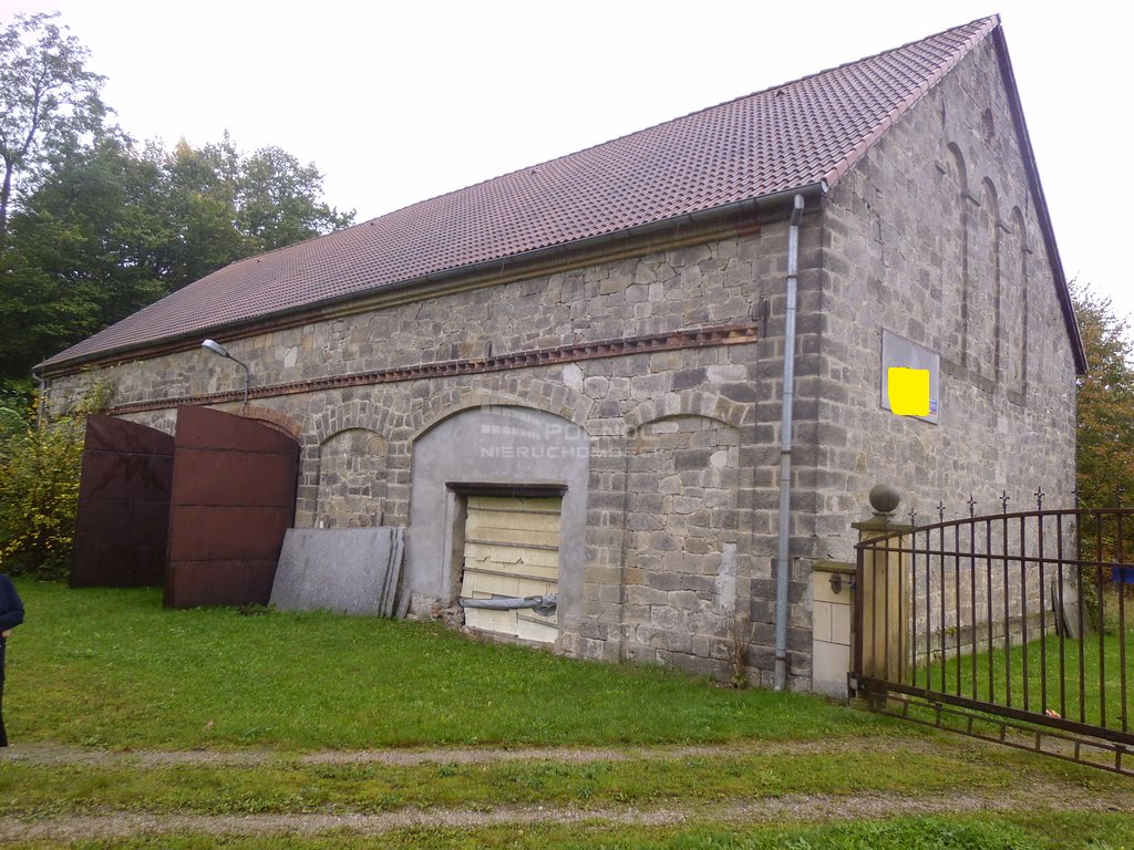 Lokal użytkowy na sprzedaż Bolesławiec  400m2 Foto 1
