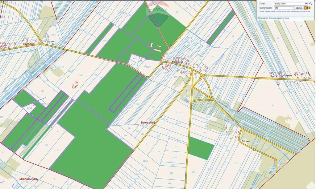 Działka rolna na sprzedaż Mińsk Mazowiecki  964357m2 Foto 1