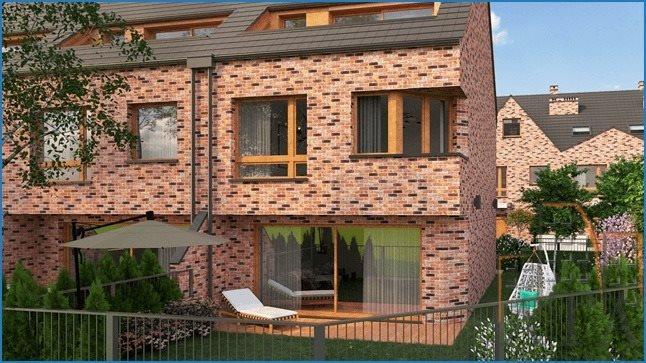 Dom na sprzedaż Wrocław, Klecina, Klecina, Kobierzycka  191m2 Foto 6
