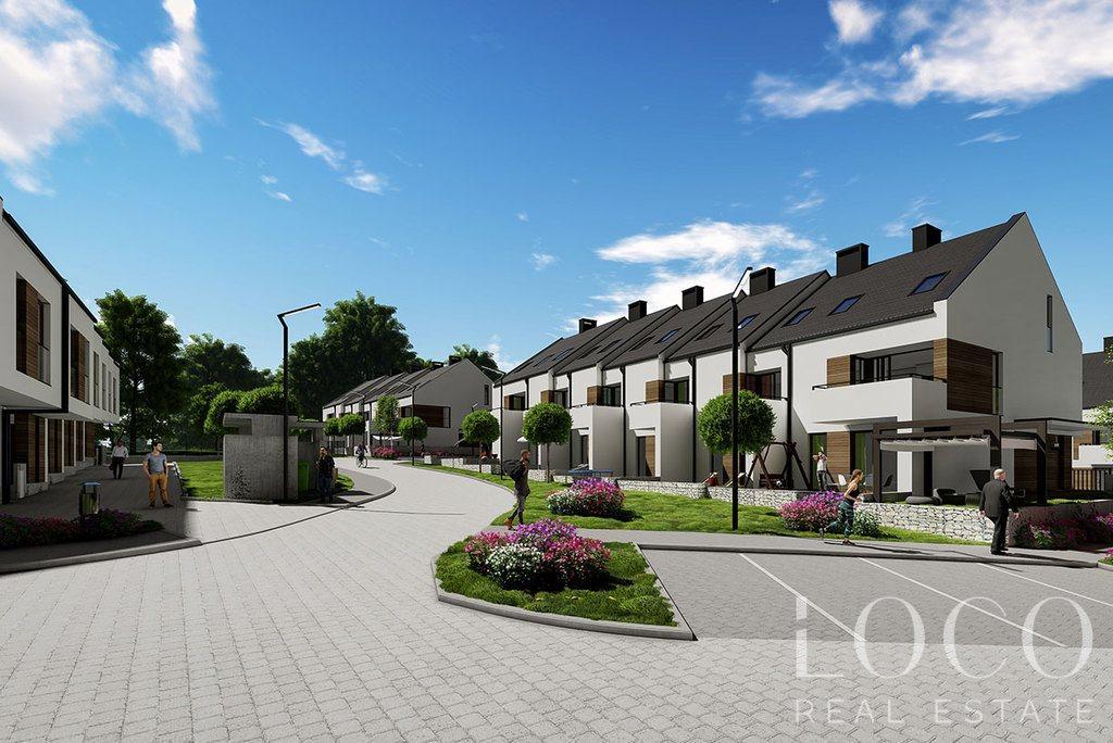 Dom na sprzedaż Wieliczka  75m2 Foto 2