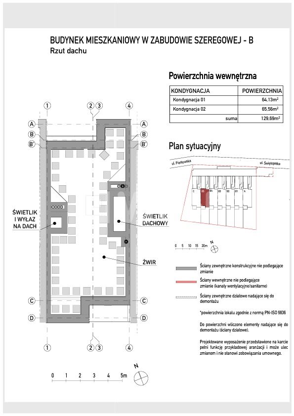 Mieszkanie czteropokojowe  na sprzedaż Tczew, Tczew, Świętopełka  124m2 Foto 4