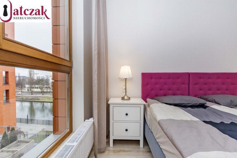 Mieszkanie czteropokojowe  na sprzedaż Gdańsk, Śródmieście, AURA, TORUŃSKA  85m2 Foto 5