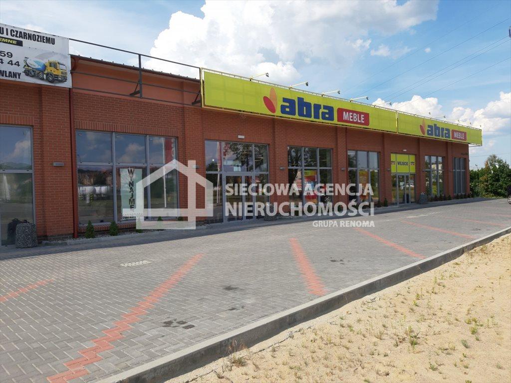 Lokal użytkowy na wynajem Lębork  350m2 Foto 1