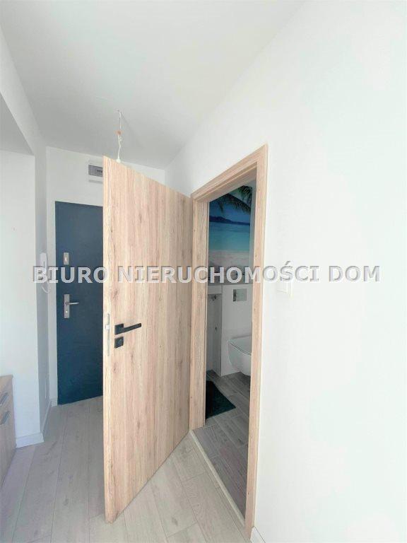 Mieszkanie dwupokojowe na sprzedaż Piła, Górne  36m2 Foto 9