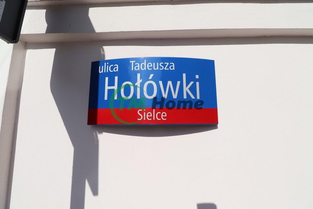 Mieszkanie dwupokojowe na sprzedaż Warszawa, Mokotów, Tadeusza Hołówki  58m2 Foto 2