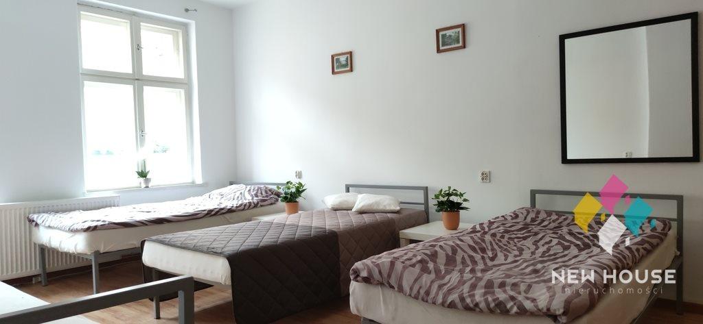 Mieszkanie trzypokojowe na sprzedaż Olsztyn, św. Barbary  105m2 Foto 3