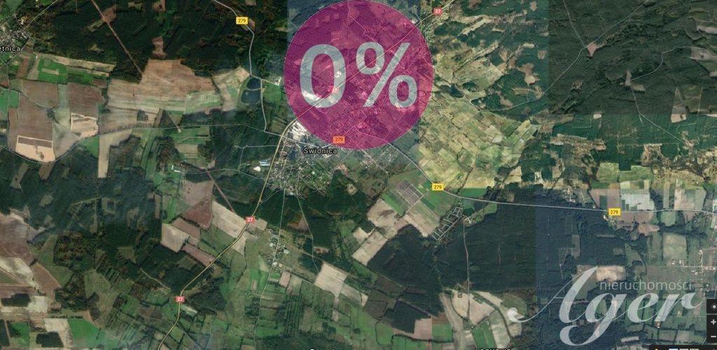 Działka rolna na sprzedaż Świdnica  17000m2 Foto 1
