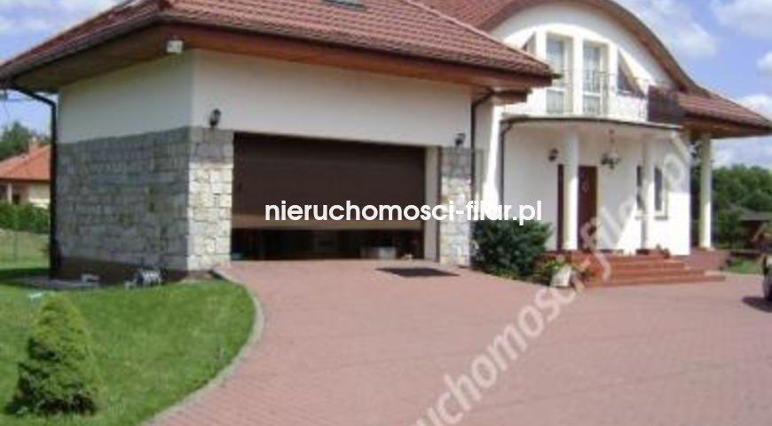 Dom na sprzedaż Brzoza  220m2 Foto 1