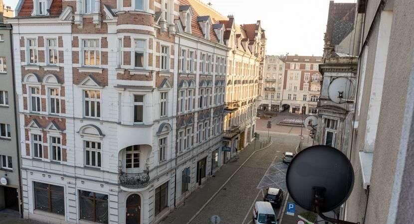 Mieszkanie dwupokojowe na wynajem Bytom, Podgórna  53m2 Foto 1
