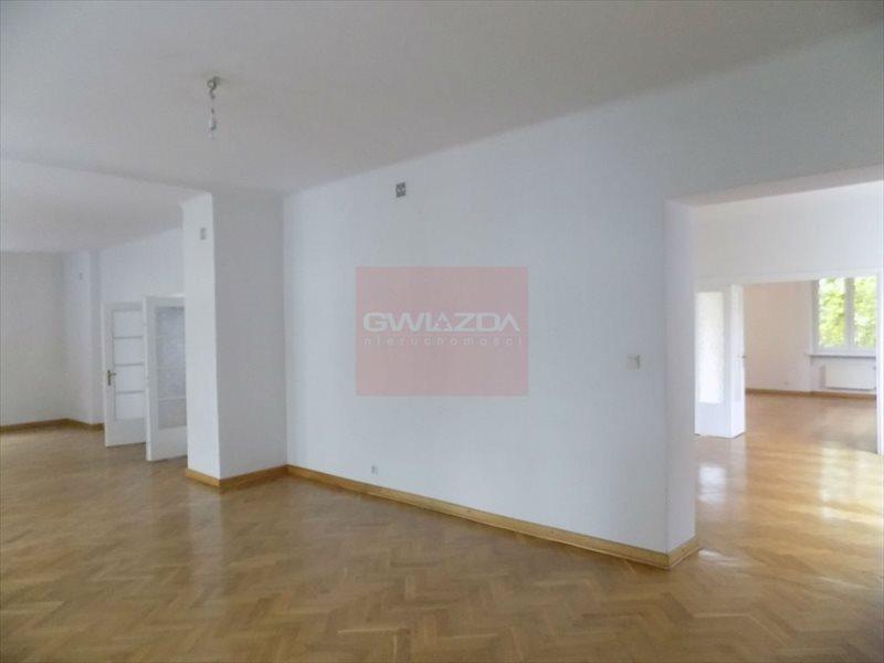 Lokal użytkowy na wynajem Warszawa, Praga-Południe, Saska Kępa  531m2 Foto 5