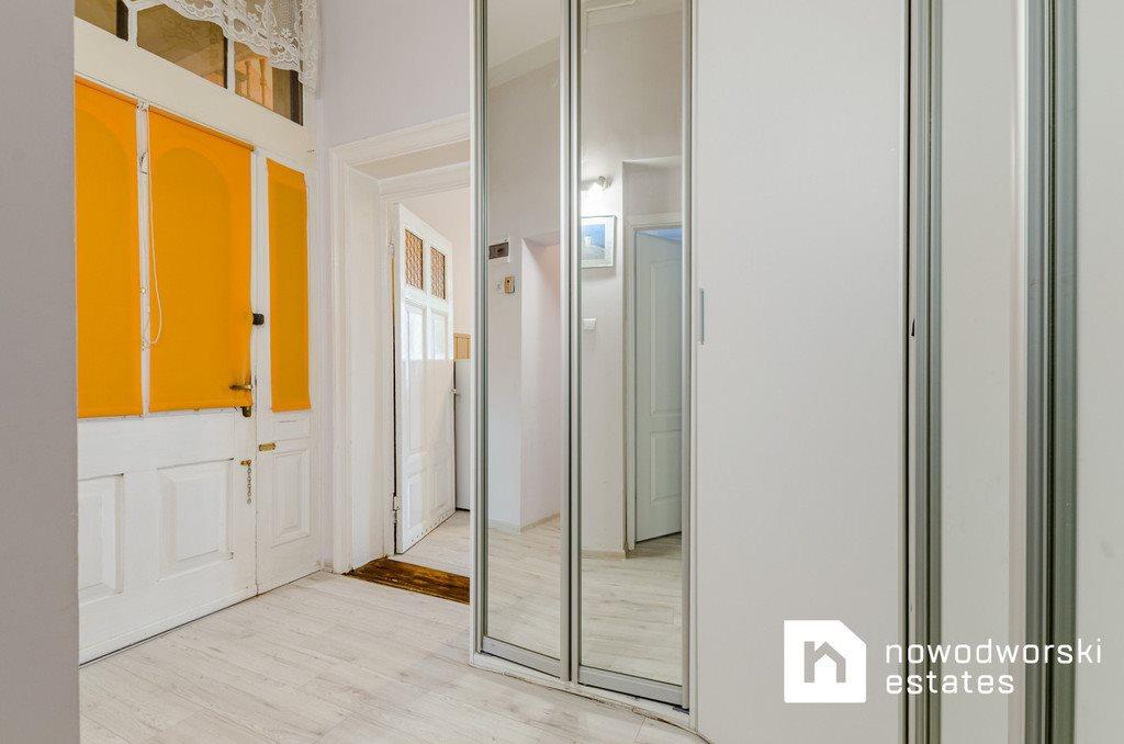 Mieszkanie trzypokojowe na sprzedaż Sopot, Dolny, Tadeusza Kościuszki  62m2 Foto 8
