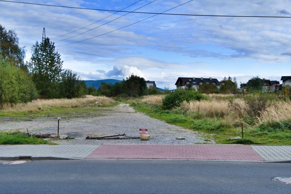 Działka budowlana na sprzedaż Bielsko-Biała, Kolista  10017m2 Foto 11