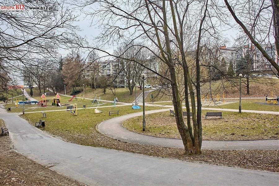 Mieszkanie na sprzedaż Krakow, Nowa Huta (osiedla), Na Wzgórzach  41m2 Foto 9