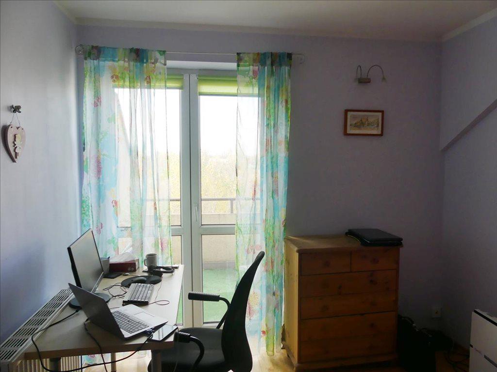 Mieszkanie trzypokojowe na sprzedaż Warszawa, Włochy, Naukowa  66m2 Foto 5
