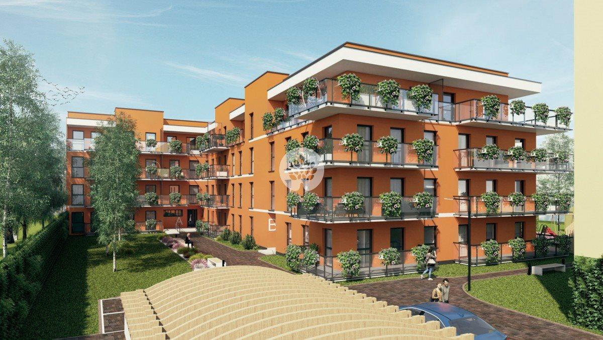 Mieszkanie dwupokojowe na sprzedaż Bydgoszcz, Okole, Garbary  49m2 Foto 1