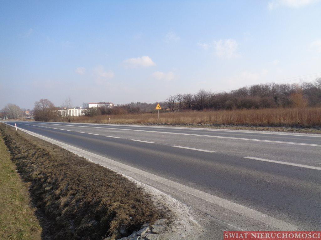 Działka przemysłowo-handlowa na sprzedaż Trzebnica  13300m2 Foto 1