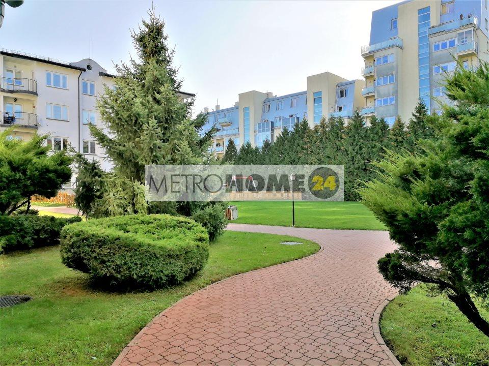 Mieszkanie czteropokojowe  na wynajem Warszawa, Ursynów, ul. Stefana Dembego  149m2 Foto 11