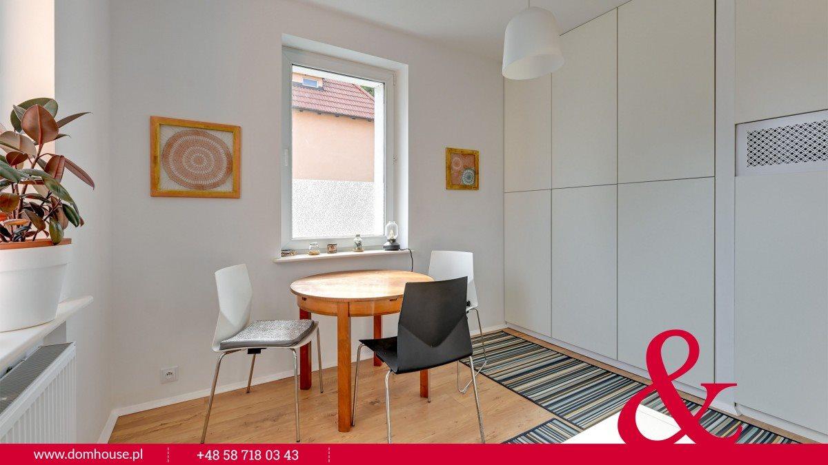 Mieszkanie dwupokojowe na sprzedaż Gdańsk, Przeróbka, Siennicka  54m2 Foto 4