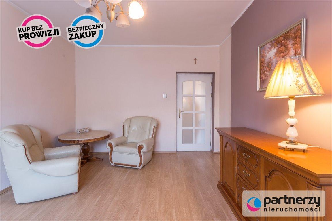 Mieszkanie dwupokojowe na sprzedaż Gdańsk, Siedlce, Kartuska  47m2 Foto 6