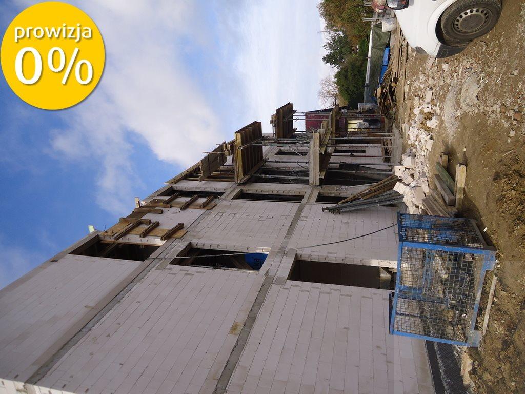 Mieszkanie dwupokojowe na sprzedaż Szczecin, Bukowo, Policka  53m2 Foto 12