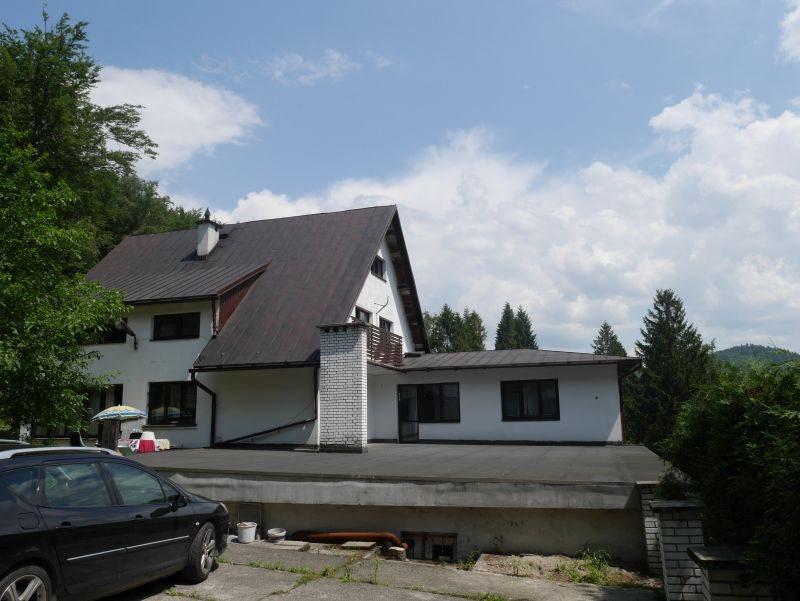 Dom na sprzedaż Wisła  390m2 Foto 1