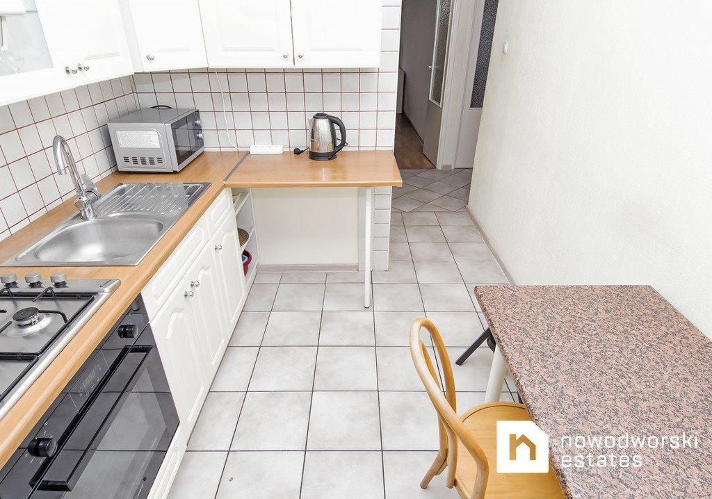Mieszkanie trzypokojowe na wynajem Poznań, Winogrady, Winogrady, os. Kosmonautów  48m2 Foto 9