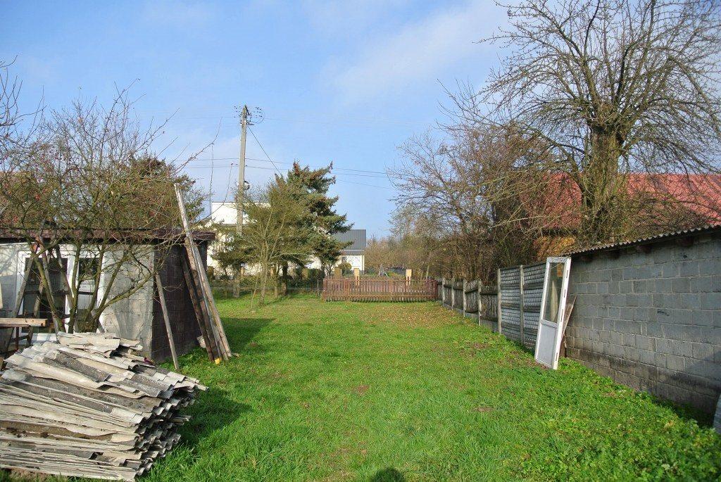 Działka budowlana na sprzedaż Oblęgór  4608m2 Foto 1