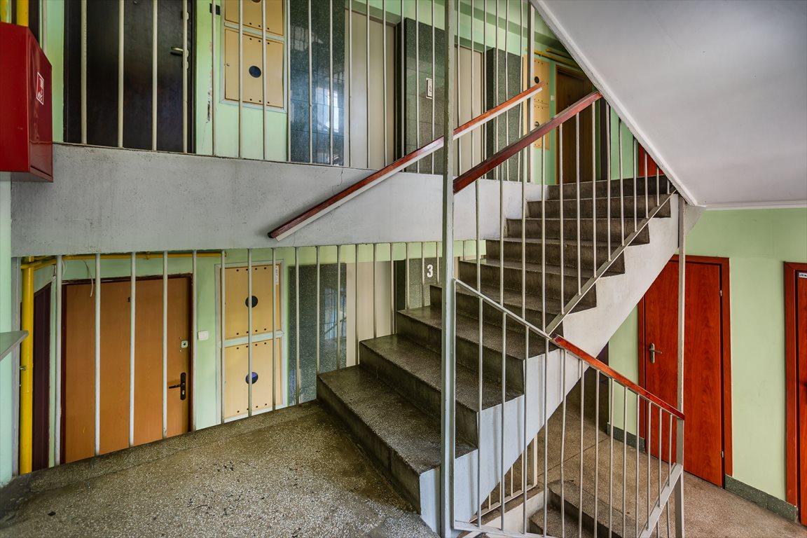 Mieszkanie dwupokojowe na sprzedaż Warszawa, Ochota, Chałubińskiego  46m2 Foto 8